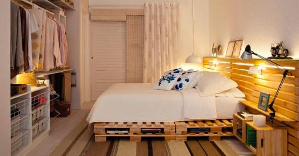 Mobiliário criativo e artesanal 010