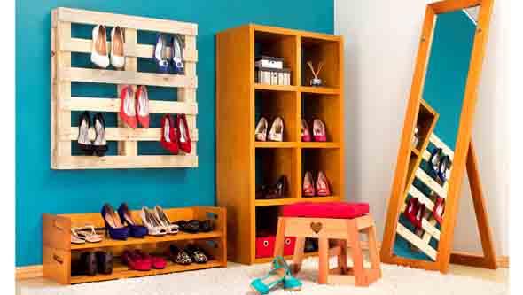 Mobiliário criativo e artesanal 013