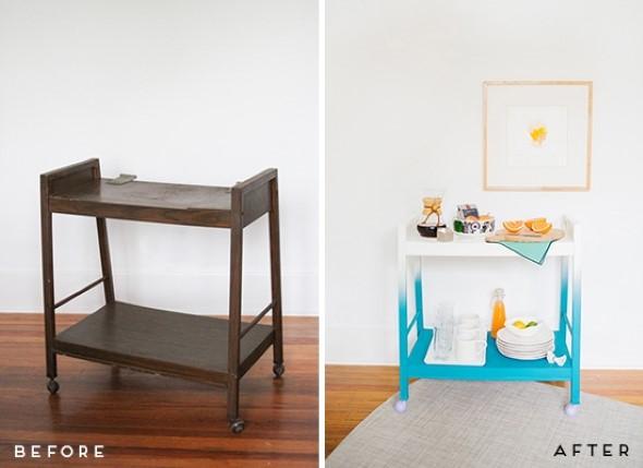 Mobiliário criativo e artesanal 014