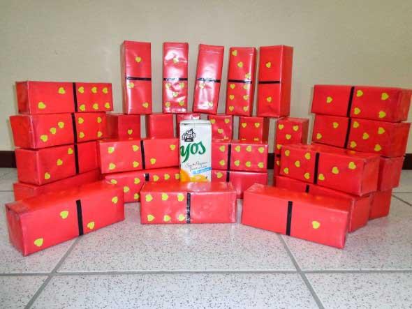 Brinquedos de material reciclado para o Dia das Crianças 017