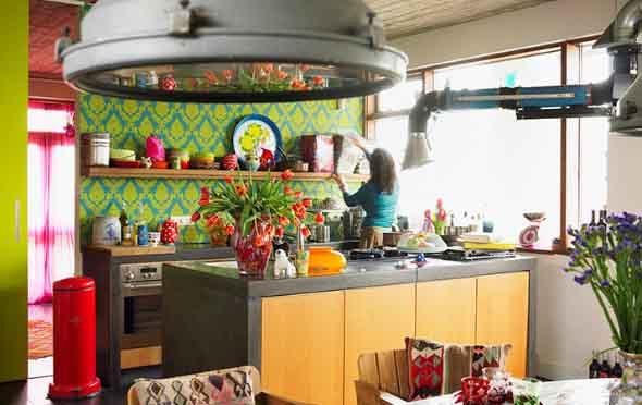 Como usar estampas na decoração de casa 019