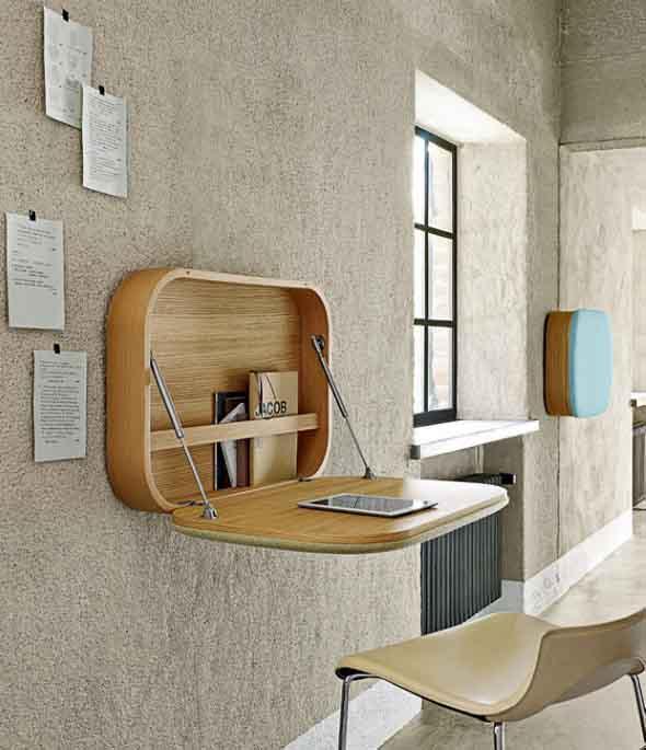 Ideias para aproveitar mais espaço na decoração 009