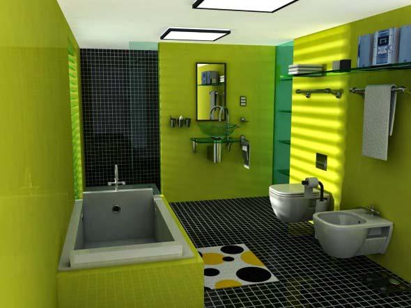 deixar o banheiro com mais cor 003