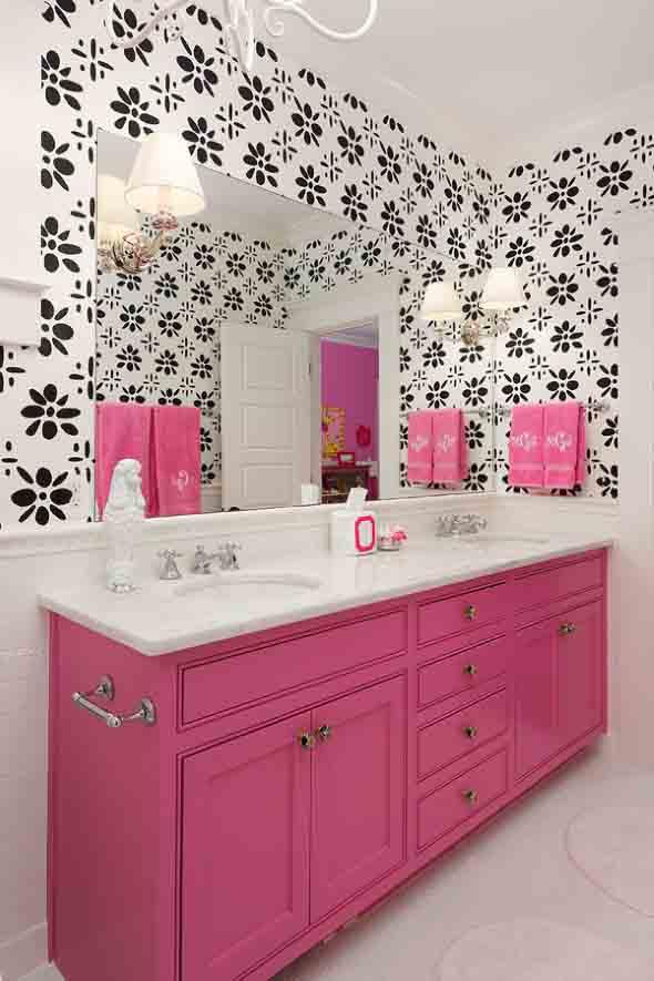 deixar o banheiro com mais cor 006