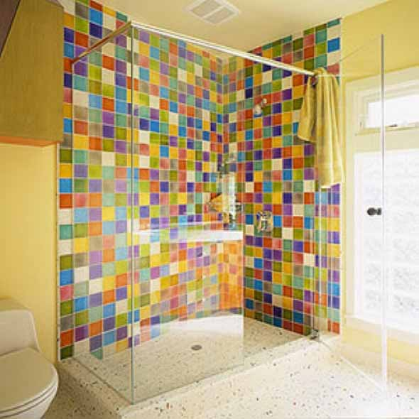 deixar o banheiro com mais cor 021