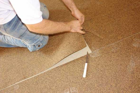 Como decorar paredes e pisos com cortiça 009
