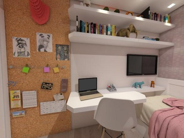 Como decorar paredes e pisos com cortiça 016