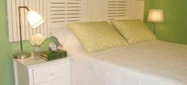 DIY – Cabeceiras de cama para fazer em casa