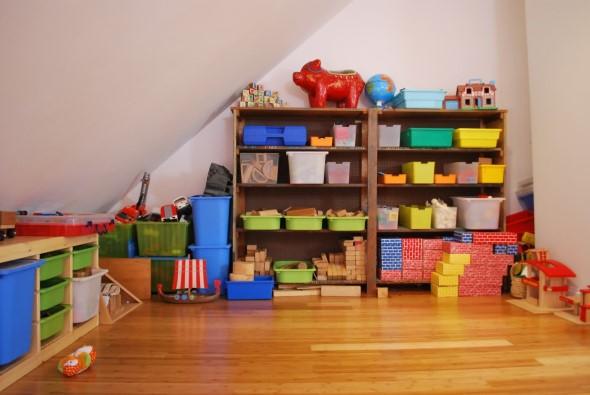 Quarto de brinquedos 020