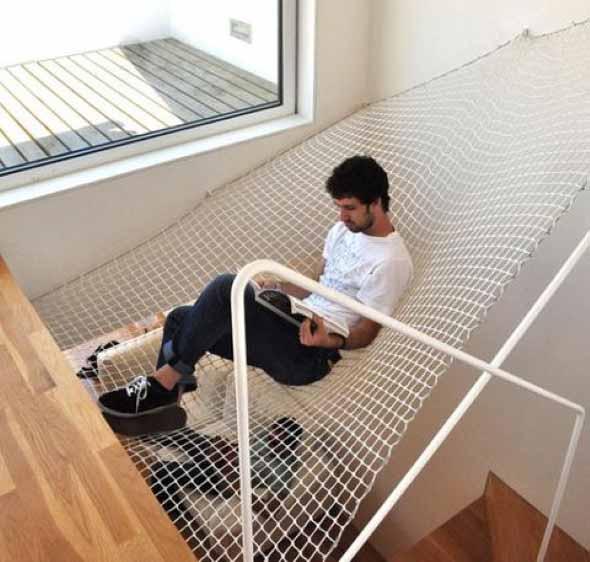 Dicas para usar redes dentro de casa 010