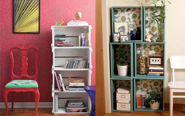 Use nichos na decoração 015