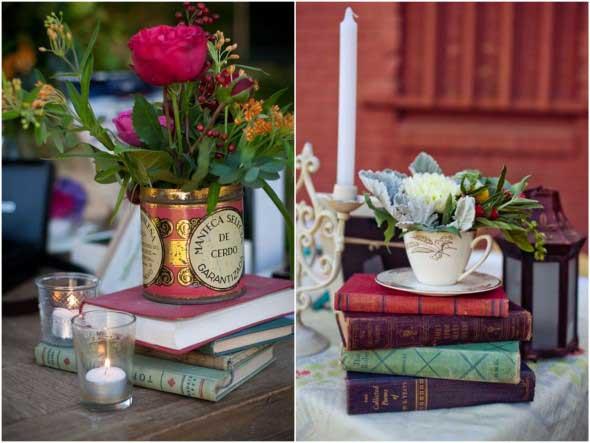Como usar livros na decoração 015