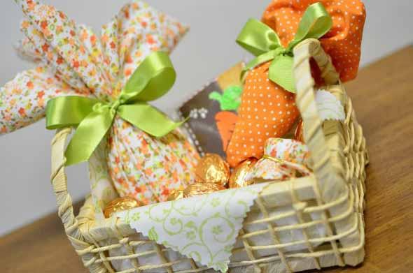 Ovos de páscoa na decoração 003