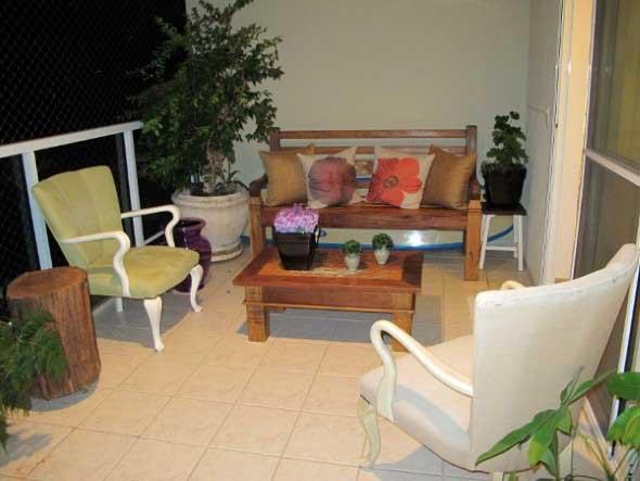 Cadeiras antigas na decoração 012