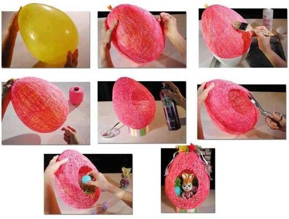 Dicas de decoração DIY para páscoa 003
