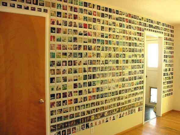 Usar fotografias para decorar paredes 006