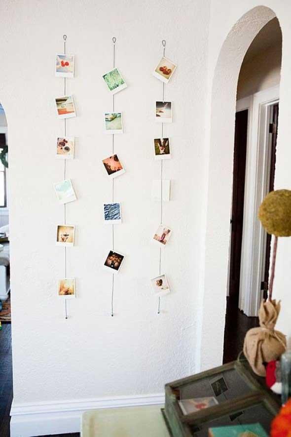 Usar fotografias para decorar paredes 012