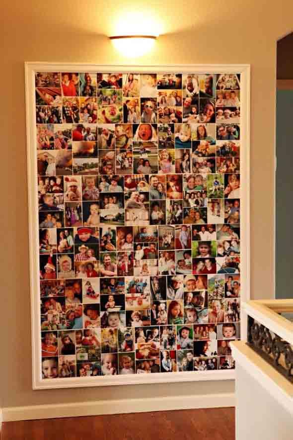 Usar fotografias para decorar paredes 015