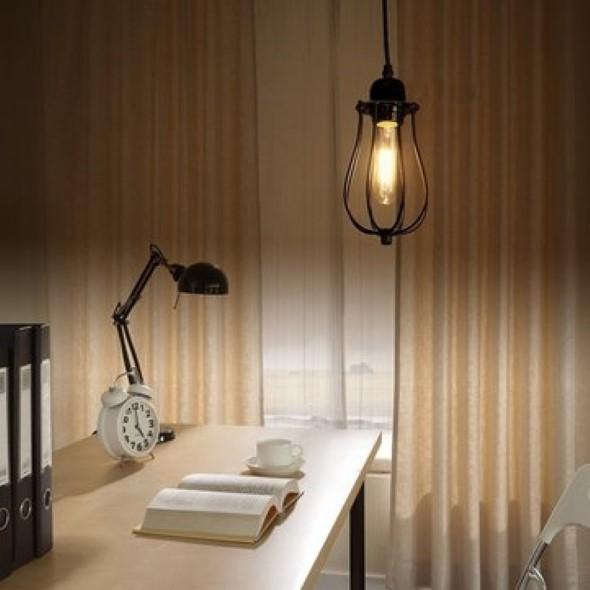 Dicas de iluminação com estilo industrial 014