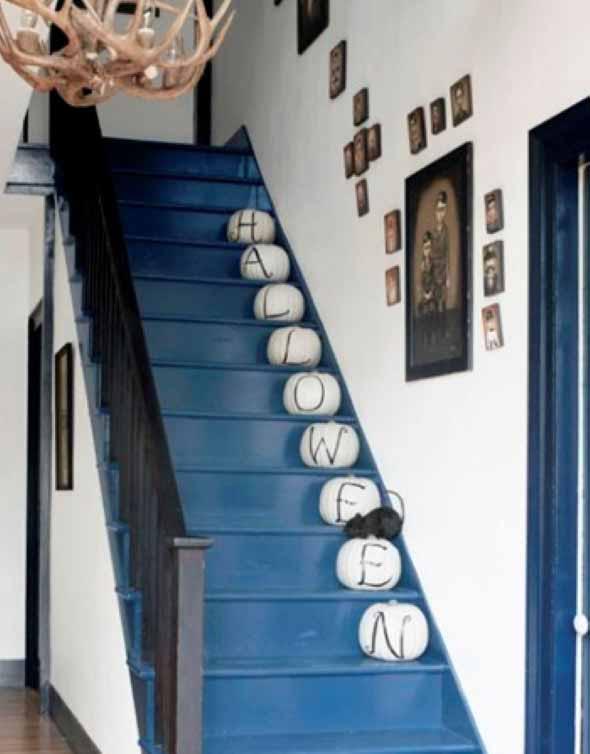 Escadas coloridas 011