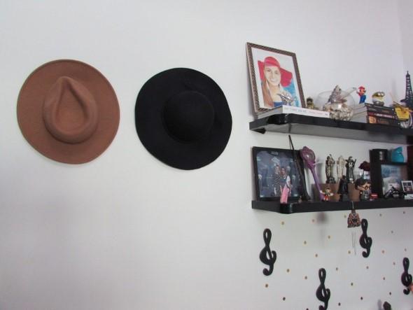 Ideias para usar chapéus na decoração 010