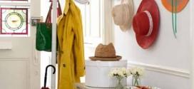 Ideias para usar chapéus na decoração