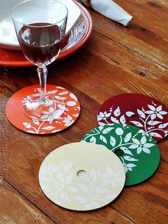 Usar CDs na decoração 006