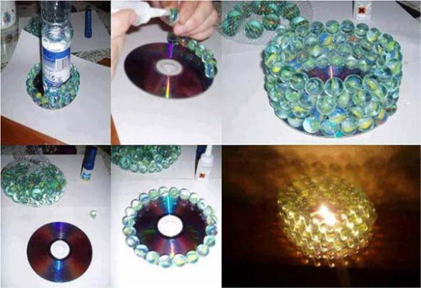 Usar CDs na decoração 011