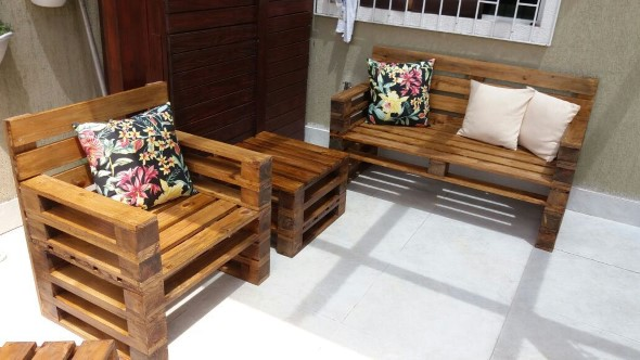 Como fazer móveis DIY em casa 006
