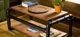 Como fazer móveis DIY em casa
