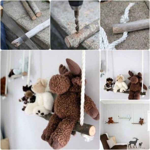Ideias criativas para decorar com cordas 014