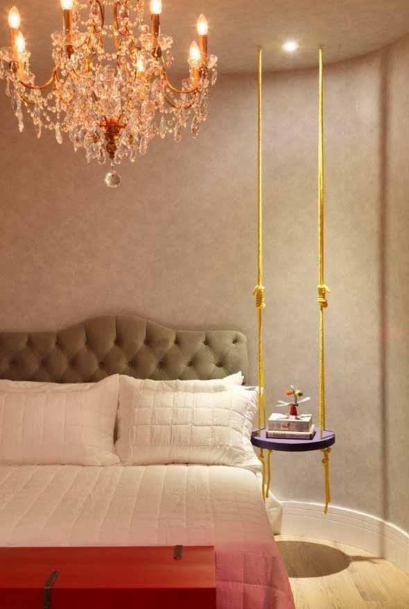 Ideias criativas para decorar com cordas 019