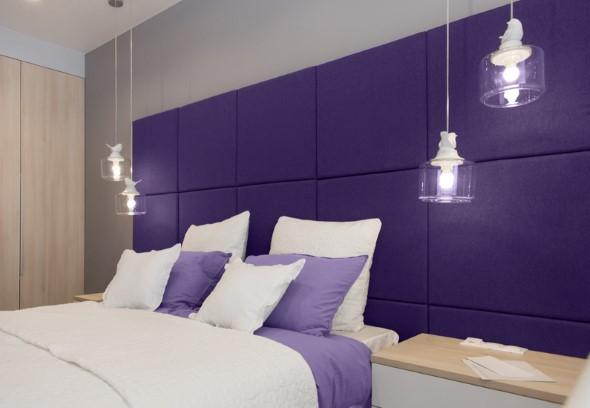 Ultra violeta na decoração 018