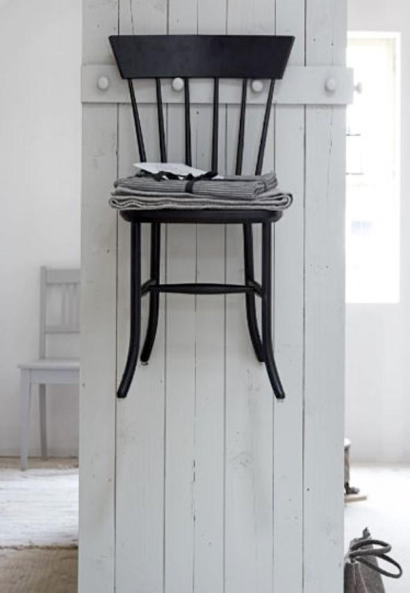 Usar cadeiras na organização de casa 011