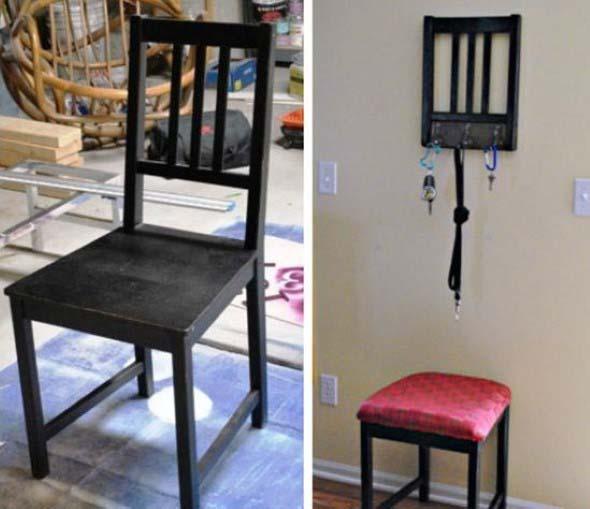Usar cadeiras na organização de casa 015