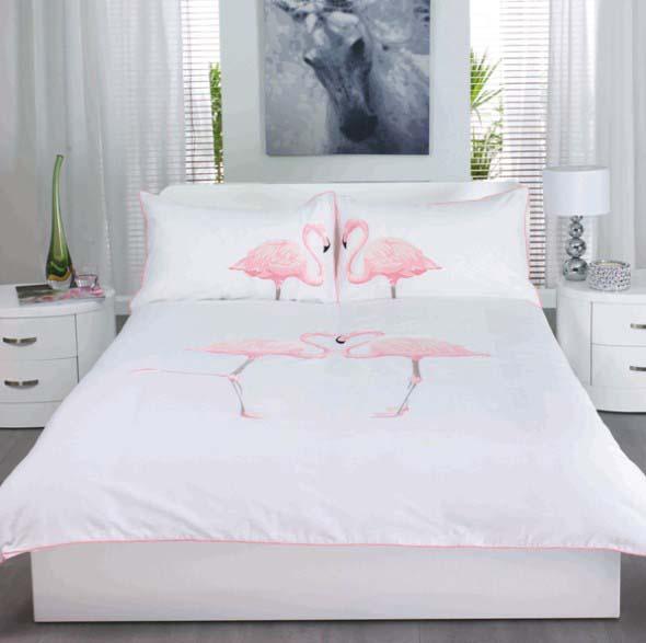 Como usar flamingos na decoração 017