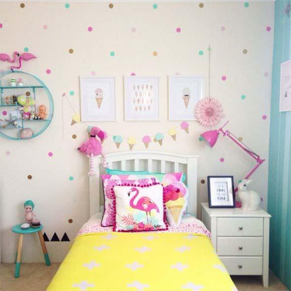 Como usar flamingos na decoração 018