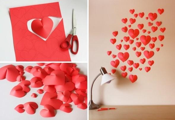 Ideias com corações Dia dos Namorados 001