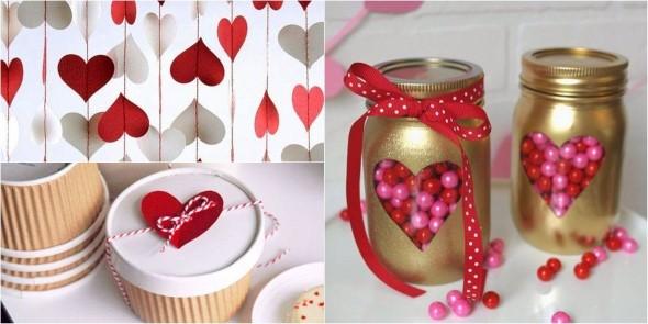 Ideias com corações Dia dos Namorados 002