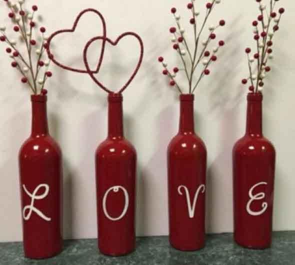 Ideias com corações Dia dos Namorados 004
