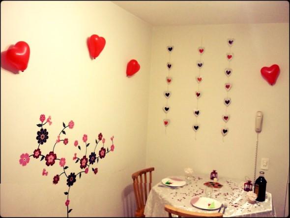 Ideias com corações Dia dos Namorados 008