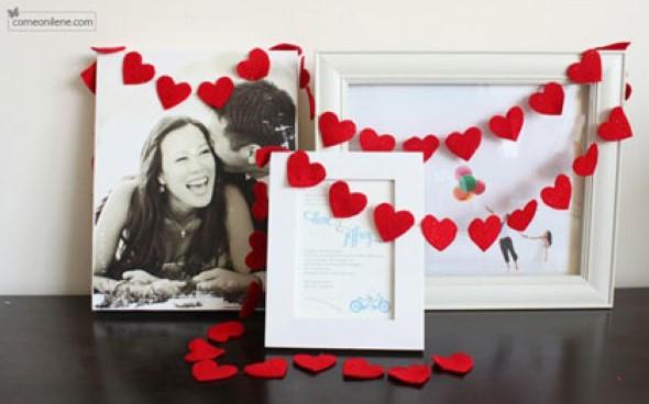 Ideias com corações Dia dos Namorados 009