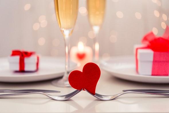 Ideias com corações Dia dos Namorados 011