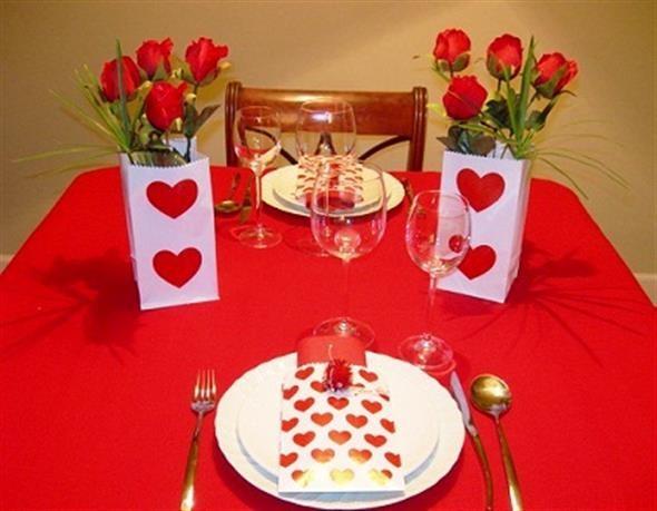 Ideias com corações Dia dos Namorados 012