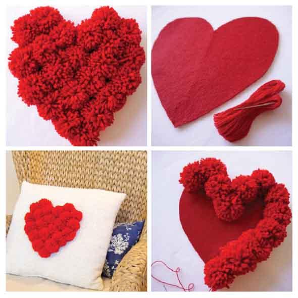 Ideias com corações Dia dos Namorados 016