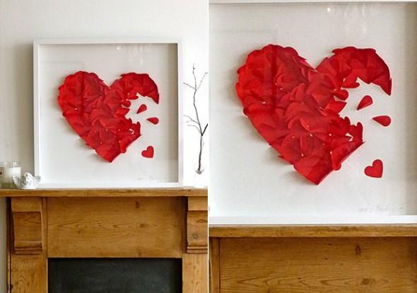 Ideias com corações Dia dos Namorados 017