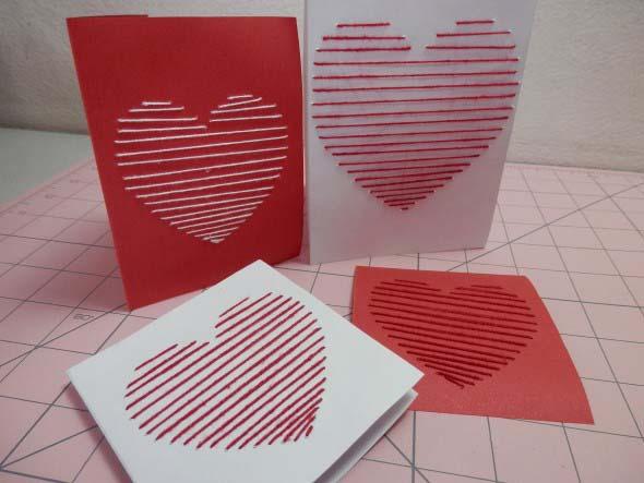 Ideias com corações Dia dos Namorados 018