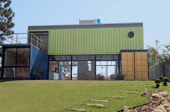 Modelos de casas containeres 001