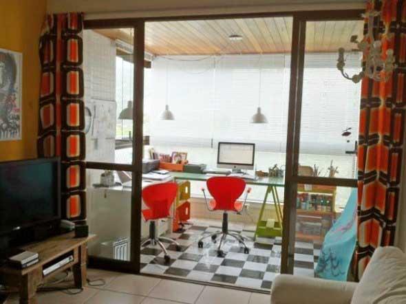 Recrie novos ambientes na varanda 002