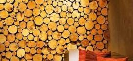 Revestimento rústico nas paredes – Confira os modelos